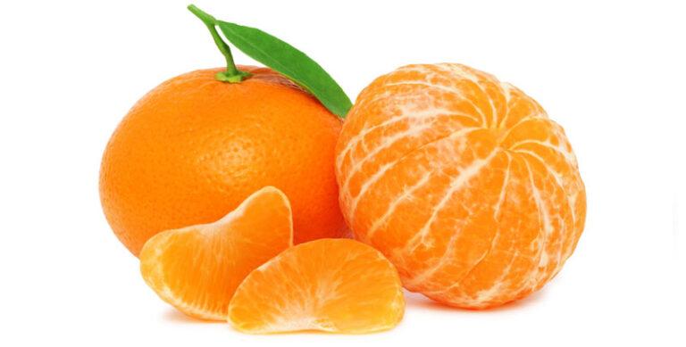 Mandarini senza Semi