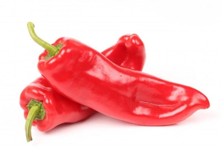 Peperone Cornetto Rosso