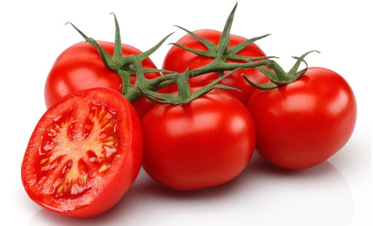 Pomodoro Rosso a Grappolo