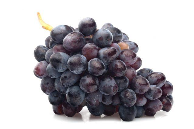 Uva Nera di Sicilia
